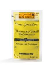 Odżywka do włosów 7ml - próbka - Idea Toscana