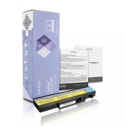 Mitsu Bateria do Lenovo IdeaPad Y450, Y550 4400 mAh 49 Wh 10.8 - 11.1 Volt