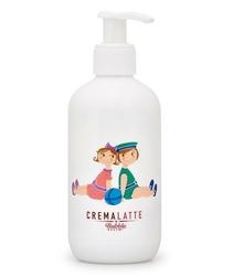 Bubble and CO, Organiczny Balsam Nawilżający do Ciała dla Dzieci 250 ml