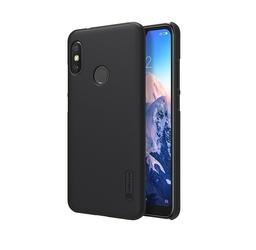 Nillkin Etui Frosted Xiaomi A2 Lite Czarne
