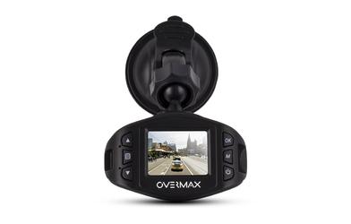 Rejestrator trasy Overmax CAMROAD 2.5