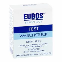 Eubos Fest mydło w kostce