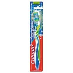 COLGATE Max Fresh Medium średnia Szczoteczka do zębów x 1 sztuka