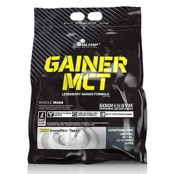 OLIMP Gainer MCT - 6800g - Dark Chocolate