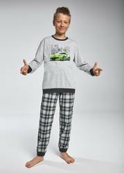Cornette Young Boy 96678 Steet piżama chłopięca