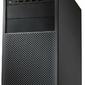 HP Desktop Z4 G4 Xeon W-2123 W10P  SSD 256GB+1TB  16GB  DVD   2WU67EA