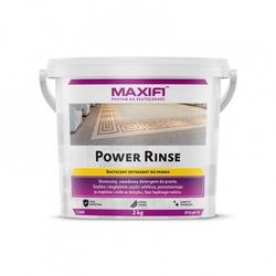 Maxifi Power Rinse – proszek do prania ekstrakcyjnego tapicerki 2kg