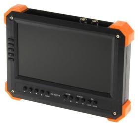 MONITOR AHD, HD-CVI, HD-TVI, PAL STX-1 7  - Szybka dostawa lub możliwość odbioru w 39 miastach