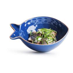 Miska do serwowania Rybka niebieska, mała Seafood Sagaform