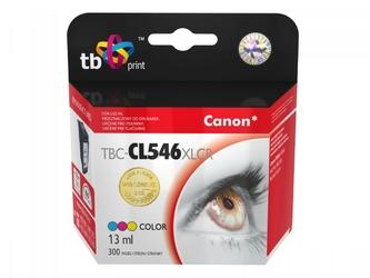 TB Print Tusz do Canon PIXMA iP2850MG295025502450MX495 TBC-CL546XLCR  Kolor ref.