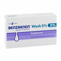 Benzaknen 5  w płynie