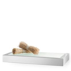Półka łazienkowa Linea Zack 26,5cm 40383