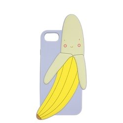 Meri Meri Etui na iPhone Banan 6 7  8