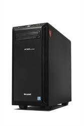 OPTIMUS E-Sport MB360T-BQ2 I7-870016GB1TB+2501050Ti 4GBW10H