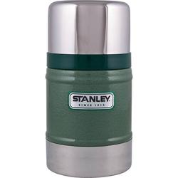 Termos obiadowy z miską Stanley Classic zielony 0,5L ST-10-00811-010
