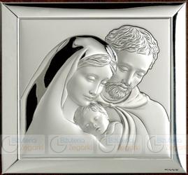 Obrazek V7394X Święta Rodzina 16 x16 cm