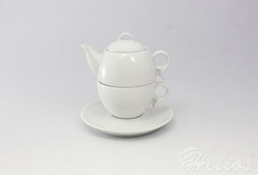 Zestaw do herbaty z czajnikiem -  BOLA