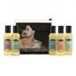 Zestaw olejków do masażu - 5 zapachów