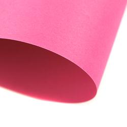 Papier kartonowy 130 g A4 - różowy - RÓŻ