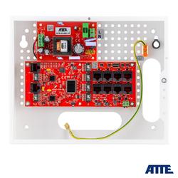 SWITCH ATTE IP-8-20-E  DO 8 KAMER IP - Szybka dostawa lub możliwość odbioru w 39 miastach