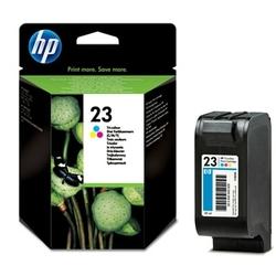 Tusz Oryginalny HP 23 C1823DE Kolorowy - DARMOWA DOSTAWA w 24h
