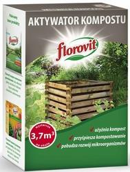 Florovit, Nawóz granulowany aktywator kompostu, 925g