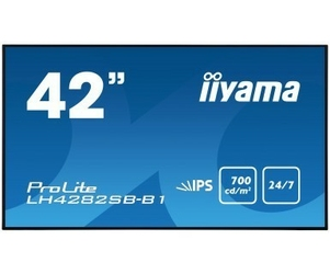 IIYAMA Monitor 42 LH4282SB-B1