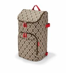Torba Citycruiser bag diamonds mocha - diamonds moch