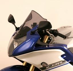 Szyba MRA HONDA CBR 600 F 2011 - forma - R1 przyciemniana