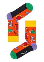 Skarpety Happy Socks x The Beatles Monsters - BEA01-2000 - 2000