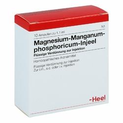 Magnesium Mangan. Phos. Injeele