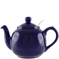 Dzbanek do herbaty z filtrem London Pottery kobolt 0,6l LP-17272190