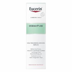 Eucerin Dermopure serum odbudowujące do twarzy
