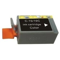 Tusz Zamiennik BCI-15 C do Canon 8191A002AA Kolorowy - DARMOWA DOSTAWA w 24h