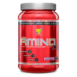 BSN Amino X - 1015g - Fruit Punch