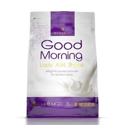 OLIMP Good Morning Lady A.M. Shake - 720g - Vanilla