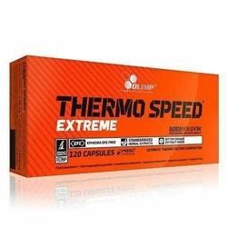 OLIMP Thermo Speed Extreme MC - 60caps