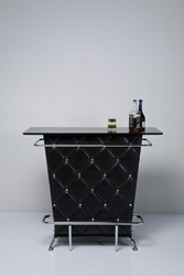KARE Design :: Bar Lady Rock Black