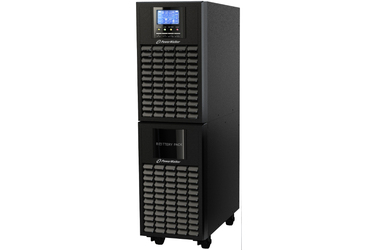 UPS ZASILACZ AWARYJNY POWER WALKER VFI 10000 CG PF1 - Szybka dostawa lub możliwość odbioru w 39 miastach