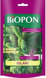 Biopon, koncentrat rozpuszczalny do iglaków, 350g