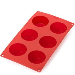 Forma silikonowa do muffinów Gourmet Lekue 0620806R01M022