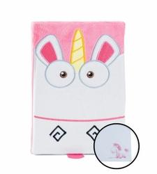 Minionki Its So Fluffy - notes A5