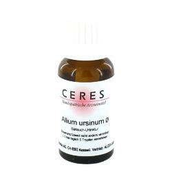 Ceres Allium ursinum Urtinktur