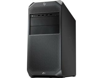HP Inc. Stacja robocza Z4 G4 Xeon W-2123 W10P 25616GBDVD     2WU69EA