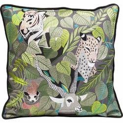 KARE Design :: Poduszka Exotic Animals 50x50cm