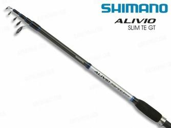 Wędka Shimano Alivio Slim TE GT 3,60m 40-80g