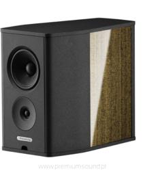 AudioSolutions Figaro B Kolor: Gold Linen