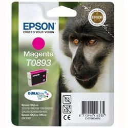 Tusz Oryginalny Epson T0893 C13T08934011 Purpurowy - DARMOWA DOSTAWA w 24h