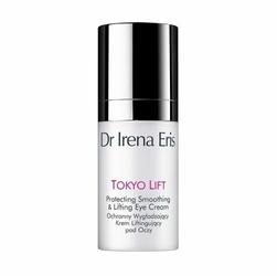 Dr Irena Eris Tokyo Lift W ochronny wygładzający krem liftingujący pod oczy 15ml