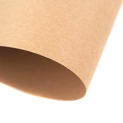 Papier kartonowy 130 g A4 - jasny brąz - BRĄZJAS